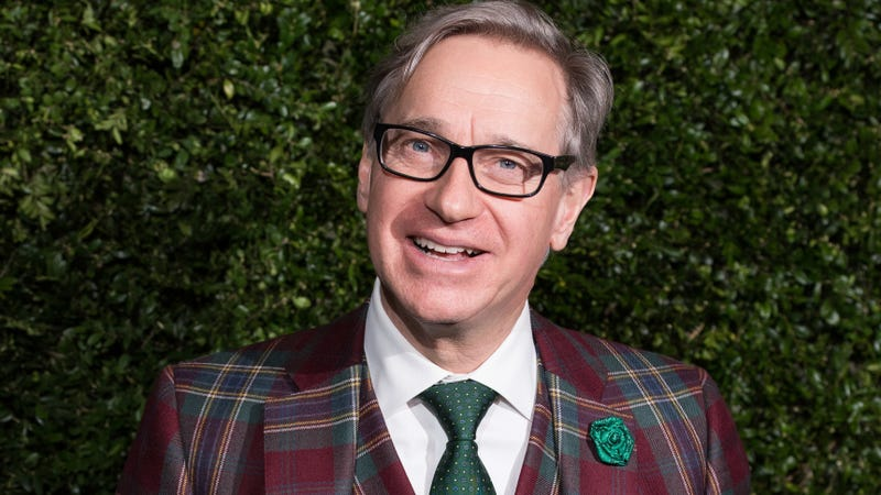 Paul Feig is just going to make his own Dark Universe
