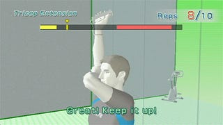 Illustration for article titled GameStop Ending Wii Fit Pre-orders