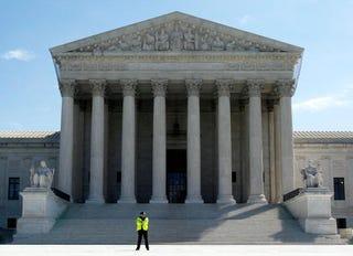 Illustration for article titled After Justice Stevens?