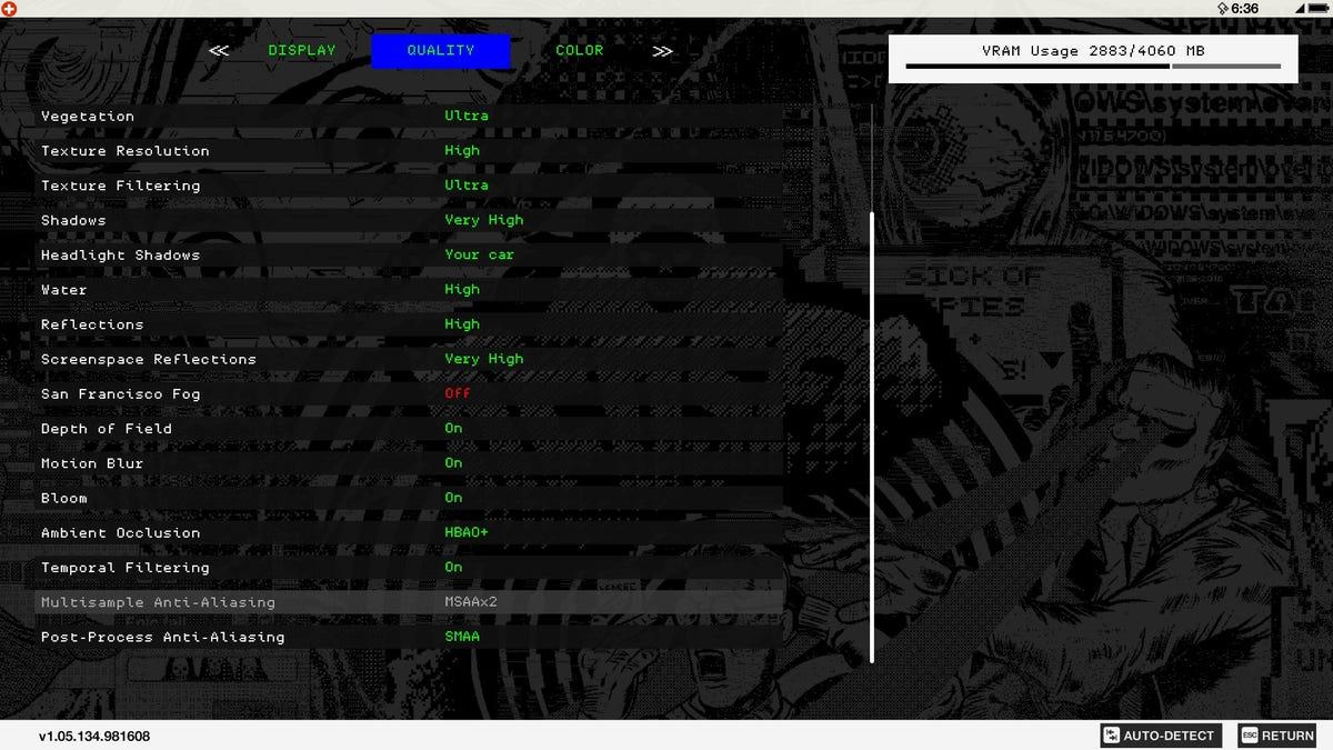 Watch Dogs 2 Runs Just Fine On PC