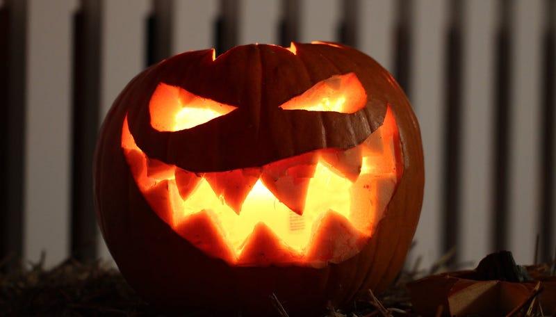 La Verdadera Historia De Jack Olantern La Leyenda Irlandesa Que - Calabaza-hallowen