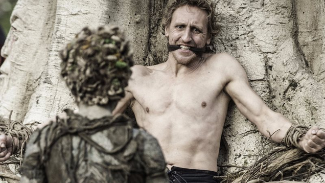 The First Game Of Thrones Spinoff Is A Golden Age Of Heroes