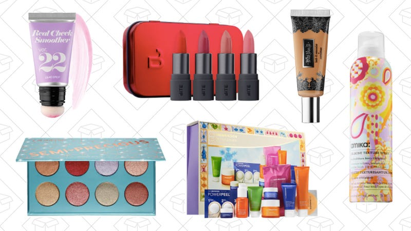 Extra 20% off sale items | Sephora | Use code SALEONSALE
