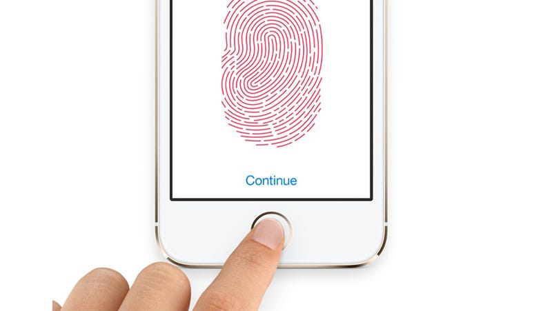 iphone fingerprint lock how the iphone 5s fingerprint scanner works and what it 11842