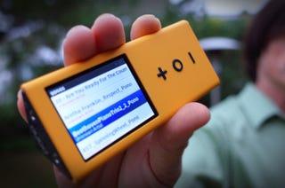 """Illustration for article titled El """"nuevo iPod"""" de Neil Young arrasa: 1 millón recaudado en un día"""