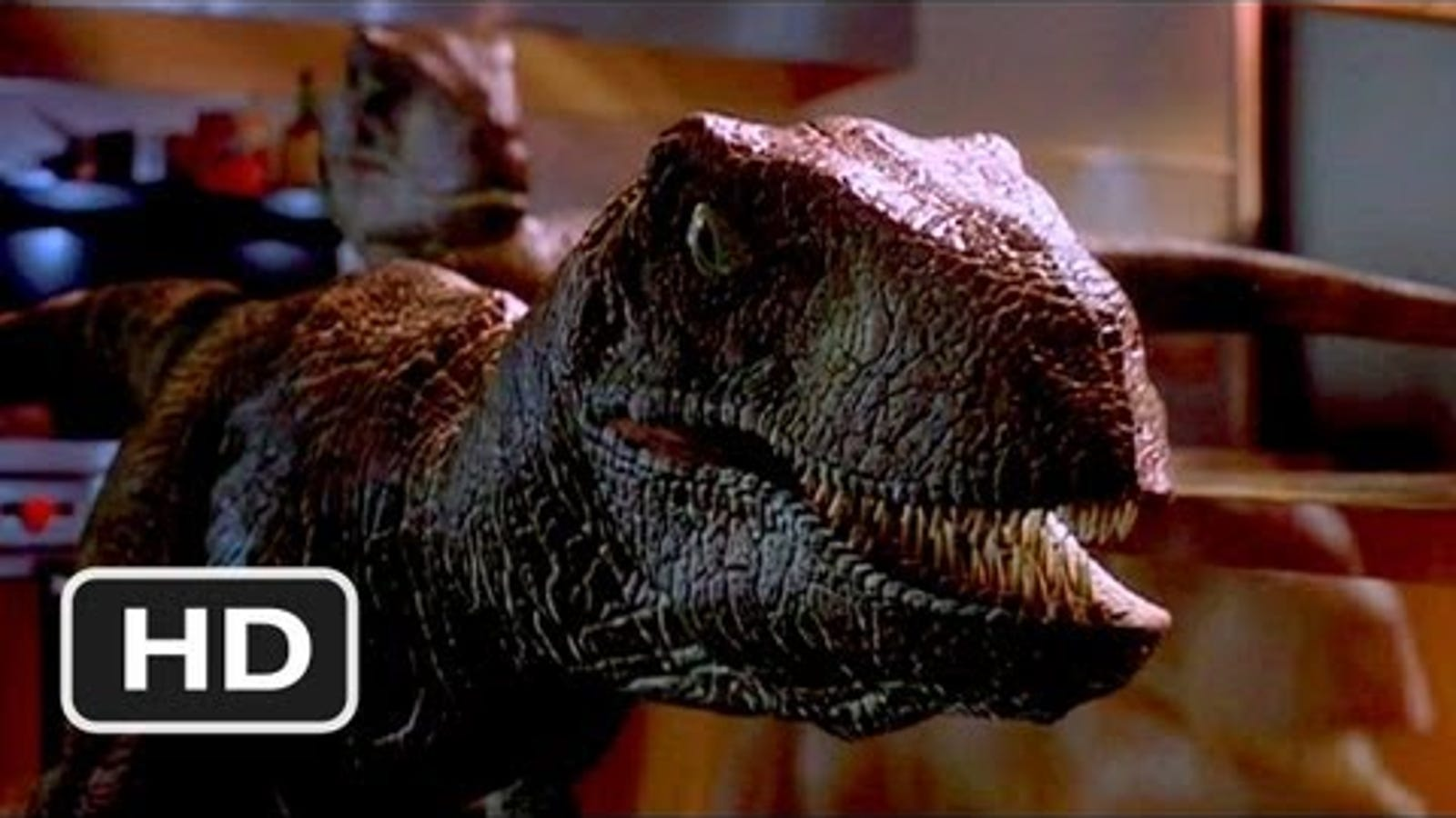 Jurassic Park's Dinosaur Sound Effects Were Actually Animal Sex Sounds