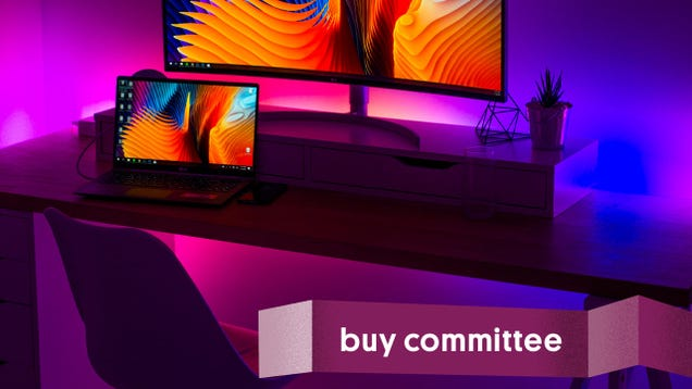 Buy Committee: Are Philips Hue Lights Worth It?