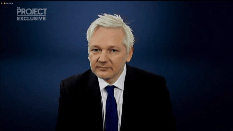 Assange: Obama Commuted Manning's Sentence to 'Make Life Hard' for Me