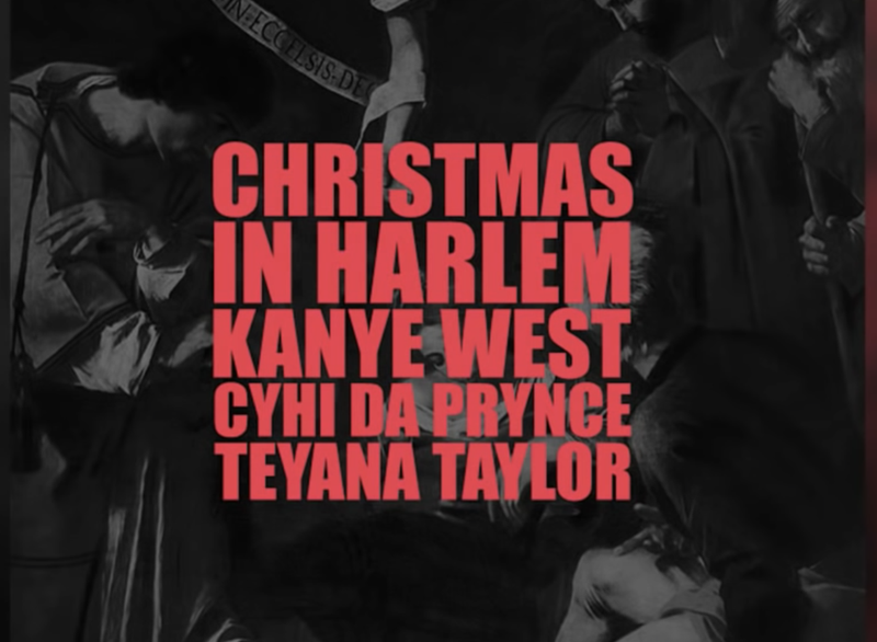 5 Christmas Rap Songs That Definitely Slap