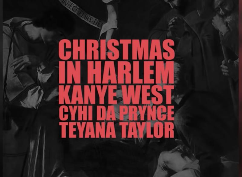 Illustration for article titled 5 Christmas Rap Songs That Definitely Slap