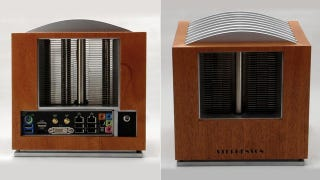 Illustration for article titled An Art Deco PC Case: Brilliant or Repellant?