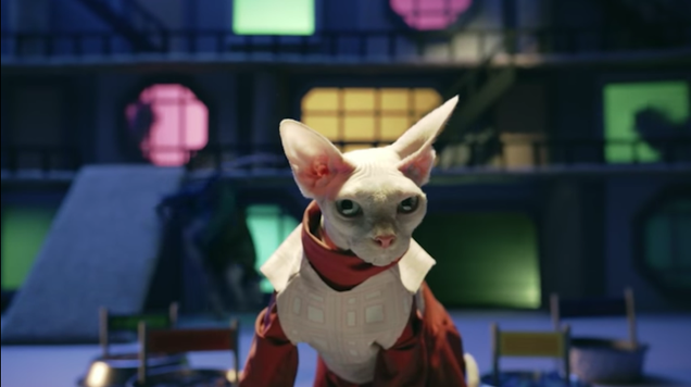 watch these cats recap the expanse season one or better yet just watch the expanse