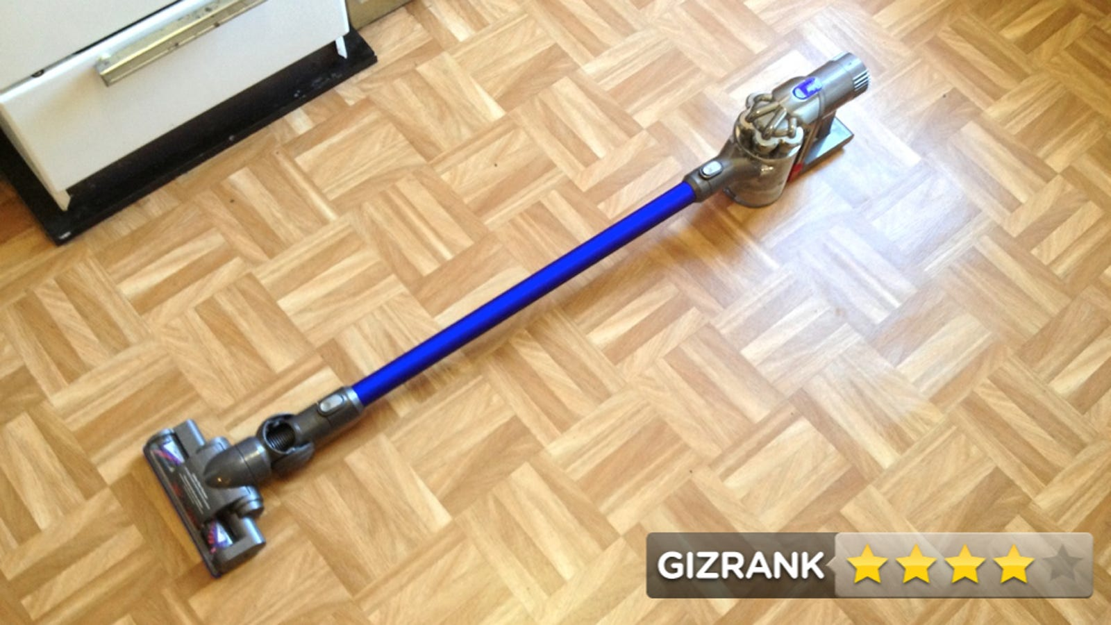 Dyson Dc44 Animal Vacuum Review Small Sure But It S All