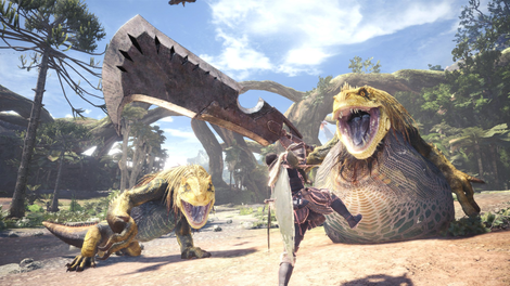 Tips For Playing Monster Hunter Generations Ultimate