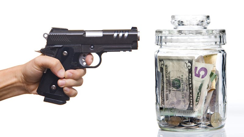 Illustration for article titled 7 Tools to Help You Survive the Looming American Financial Apocalypse