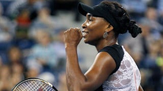 Illustration for article titled Venus Williams Drops Out Of U.S. Open