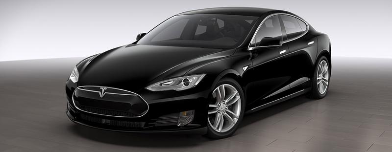 Illustration for article titled Tesla actualiza su Model S con un sistema de aceleración bestial