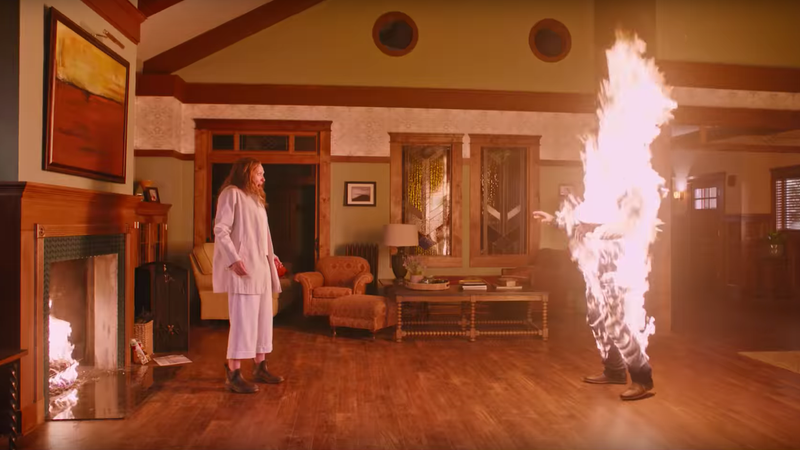 Illustration for article titled Even the trailer for Hereditary is traumatic