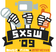 Illustration for article titled Lifehacker at SXSW '09