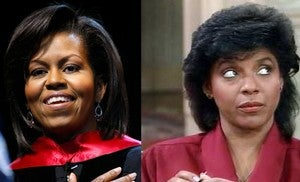 Illustration for article titled Michelle Obama Is Not Claire Huxtable: The Dangers Of Comparing Reality To TV