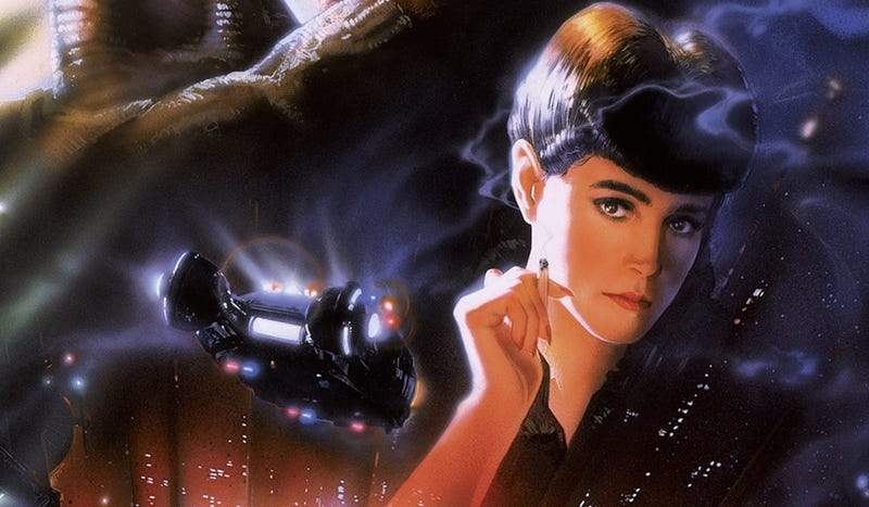 Illustration for article titled The Poster Artist Who Helped Define Your Favorite Movies