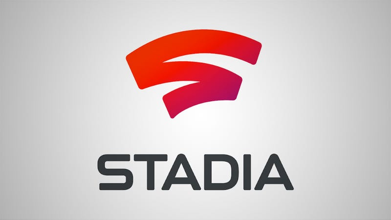 Illustration for article titled I Could Barely Stream The Stadia Livestream