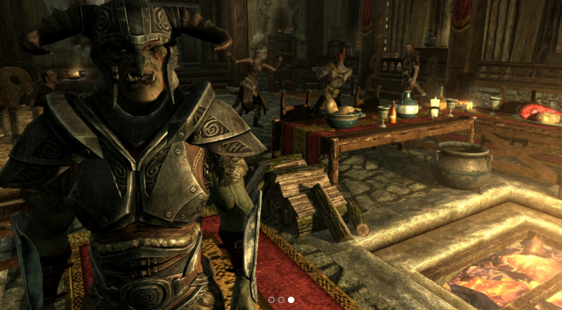 20 Mods You Should Get For Skyrim: Special Edition on Xbox One and PS4