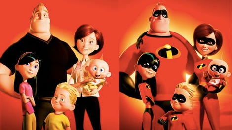 Incredibles 2 runtime: How long is Incredibles 2?