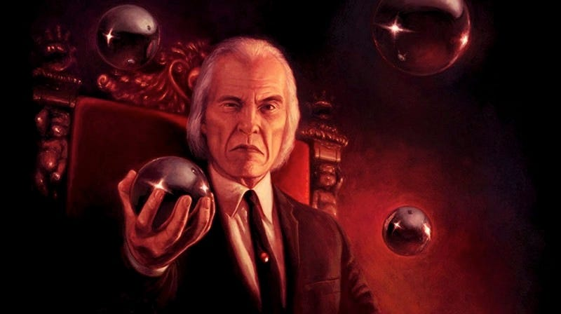 Illustration for article titled Phantasm Fiends Will Need This Killer Six-Disc Blu-ray Set