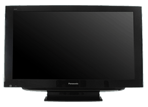 Illustration for article titled Panasonic's Hot 85U Series Plasma Reviewed by CNet: Very Black, Not Better Than Pioneer's Kuro