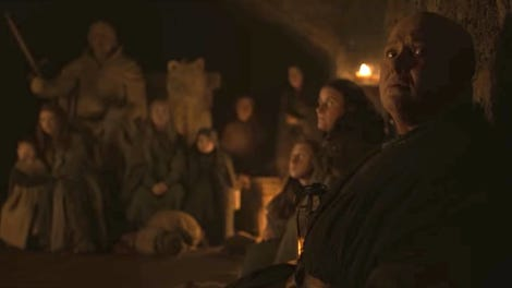 Game Of Thrones Winterfell Battle Proves Cersei Smarter Than
