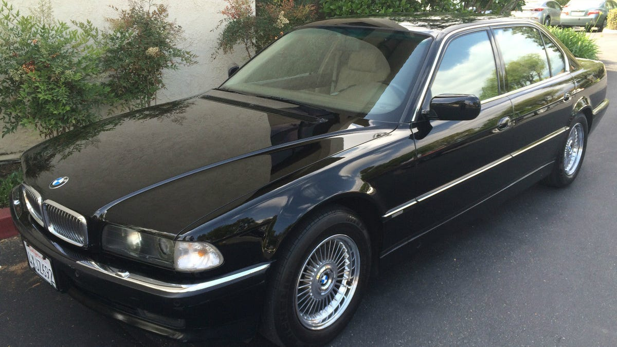 Here Are Ten Of The Fastest Cars On eBay For Less Than $5,000