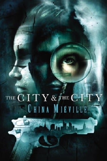 Illustration for article titled China Miéville Becomes The First Three-Time Arthur C. Clarke Award Winner