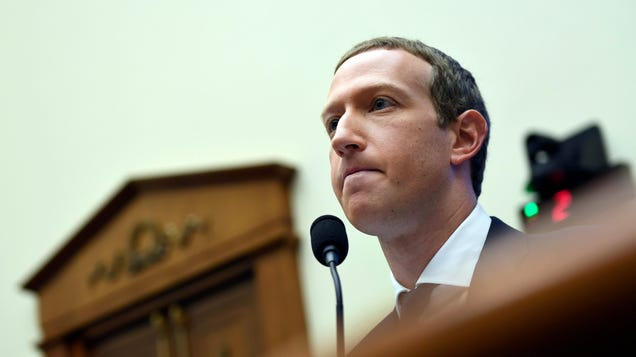 Lawmakers Ask Zuckerberg to Drop 'Instagram for Kids' After Report Says App Made Kids Suicidal