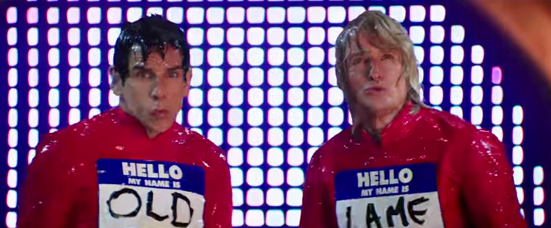 Illustration for article titled TheZoolander 2 Trailer Makes It Look Tolerable, At Least