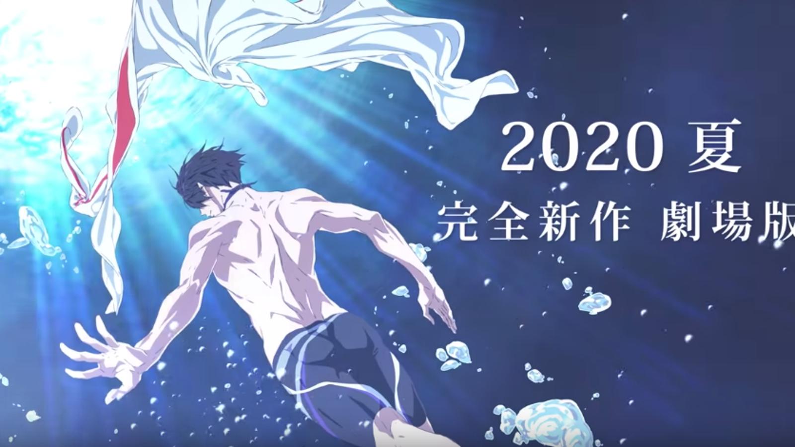 Po napadu Kyoto Animation prekliče izdajo novega anime filma-8506