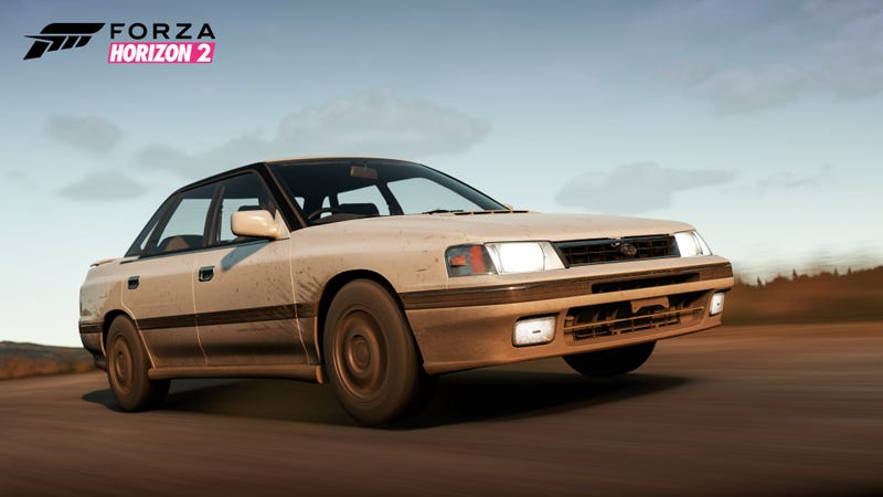 Illustration for article titled Forza Horizon 2 is 5 or 6 bucks on xbox store.