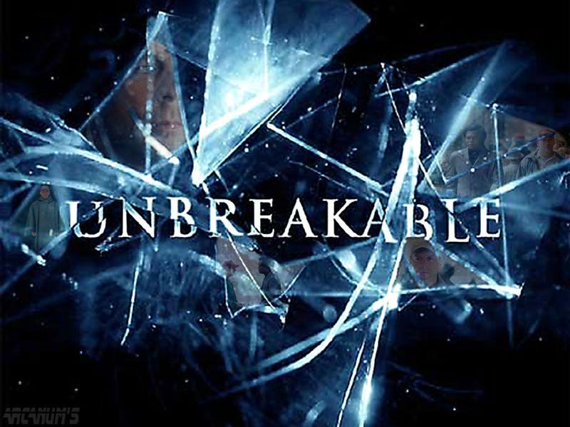 Illustration for article titled M. Night Has Written The Outline For Unbreakable 2