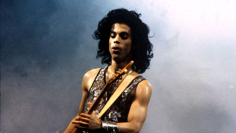 Nation Too Sad To Fuck Even Though It's What Prince Would Have Wanted