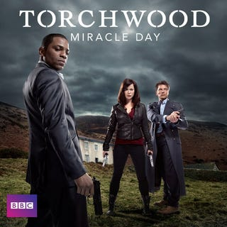 Illustration for article titled Does TORCHWOOD have a future?