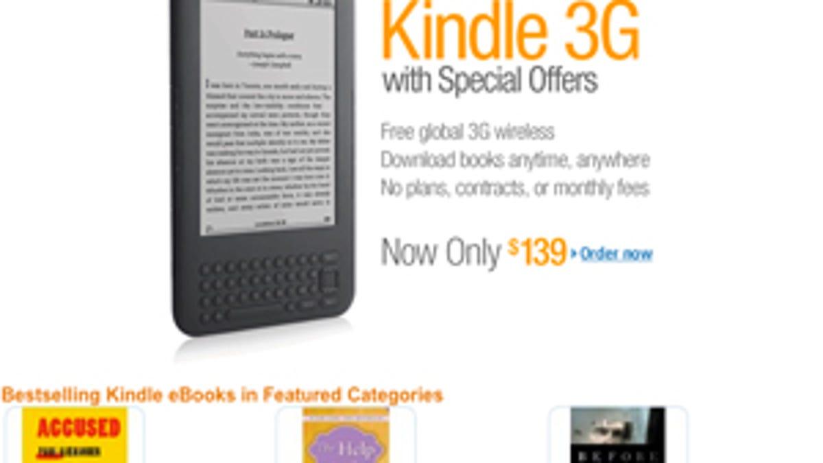 Five Best Ebook Stores
