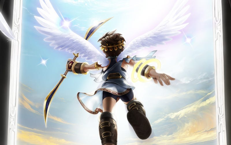 Illustration for article titled The New Kid Icarus Is Trying To Fix Shooters' 'Creativity Problem'