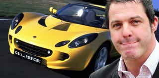 Illustration for article titled British Man Ticketed For 173 MPH In Lotus Elise Capable Of 127 MPH