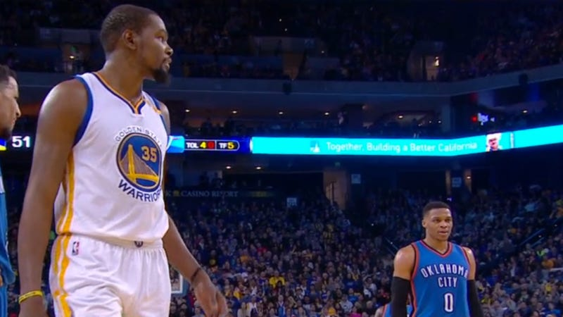 The Bernstein Brief: What Did Russell Westbrook Mean?