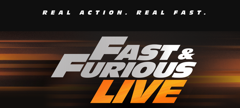 Illustration for article titled Hell Yeah, They're Making A Fast & Furious Live Show