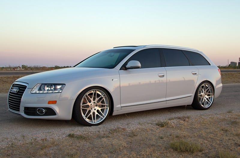 MAN DOWN In Need Of A A Avant T To Replace A B S Avant - Audi a6 wagon