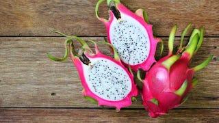 Illustration for article titled Manfaat buah naga adalah wajib bagi ibu hamil yang harus Anda ketahui