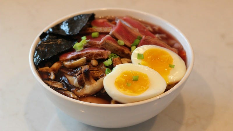 Your Most Delicious and Creative Ways to Eat Instant Ramen