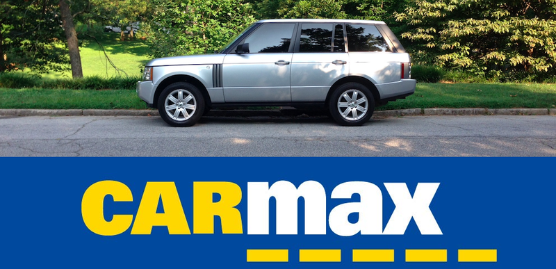 Illustration for article titled CarMax Just Paid Another $514.85 To Fix My Range Rover