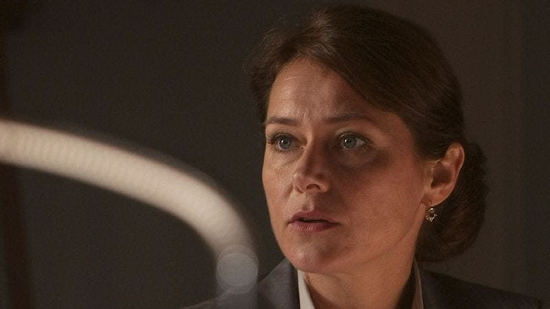 "Borgen: ""Divide And Rule"""